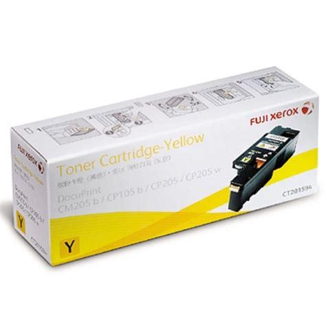 Tinta Toner Fujixerox Cp 105b Cp 205 Cm 205 F Fw Cp 215 Cm 215 fuji xerox ct201594 daftar harga komputer