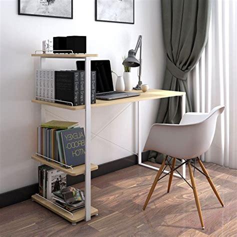 lavoro libreria lifewit scrivania per computer scrivania tavolo porta pc