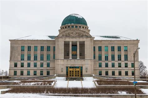 Iowa Judicial Branch Search Court Offices To Workers Furloughed Due To Budget Cut Iowa Radio