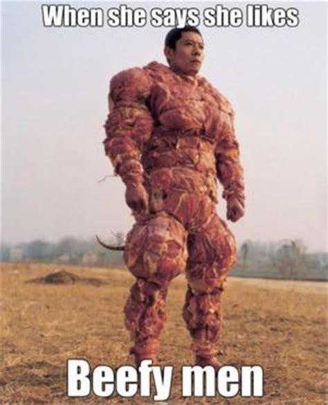 Muscle Man Meme - muscle man jokes kappit