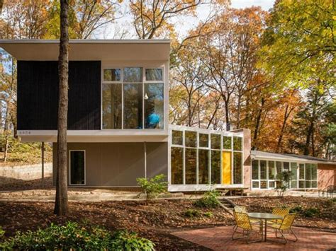tiny mid century design on budget by andy pluta 2790 best images about midcentury modern architecture on
