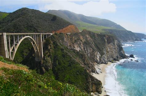 Big Sur Pch Closed - greetings from big sur california