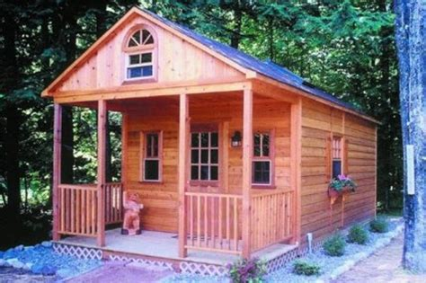 backyard cabin kits prefab small cabins cottages for the backyard prefab