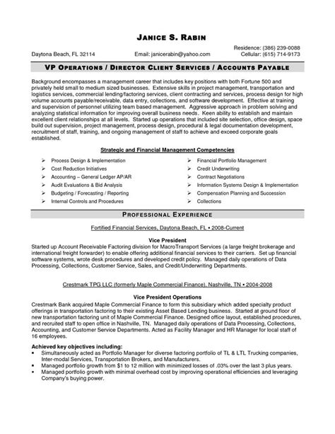 Warehouse Resume Template Microsoft