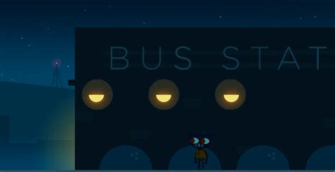 night bus film wiki bus station night in the woods wiki fandom powered by