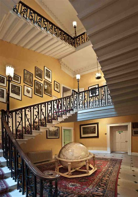 10 Downing Flat Floor Plan - interiors fancied a peek inside