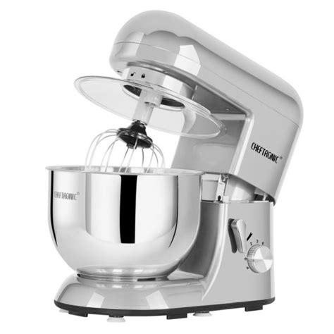 stand mixer reviews  professional cooking results
