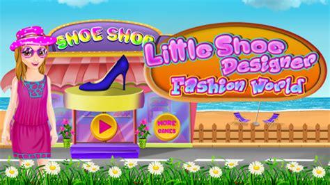 fashion design world game download little shoe designer fashion world apk 1 1 3 download