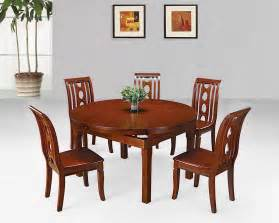 Wooden Dining Table Chairs Wood Dining Table