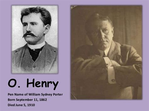 jimmy o henry text o henry power point