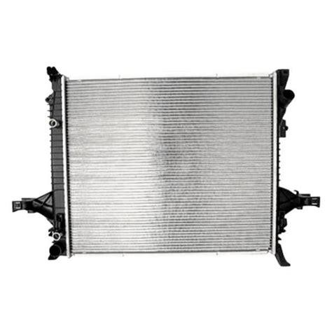 replace volvo xc  radiator