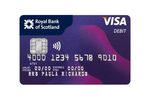 bank card find out more about banking rbs