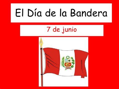 palabras alusivas para el dia de la bandera argentina frases por el dia bandera 7 de junio peru mejor conjunto
