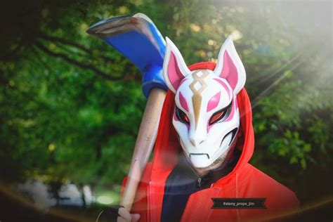 diy fortnite drift costume maskerixcom
