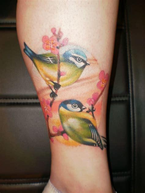 tattoo images a feminine bird tattoo inked pinterest