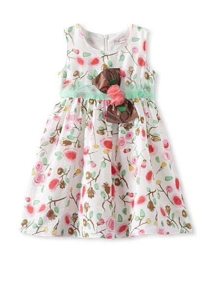 A Sea Of Roses Flare Dress 15 best fashion images on kid styles
