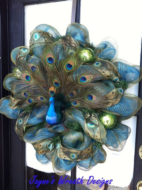 awesome peacock feather wreath decorating ideas gallery in 355 best images about peacocks on pinterest peacock
