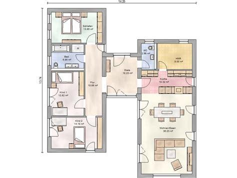 moderne bungalows grundrisse 220 ber 1 000 ideen zu landhaus plan auf