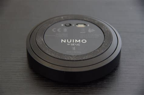 nuimo review innovative smart home automation controller