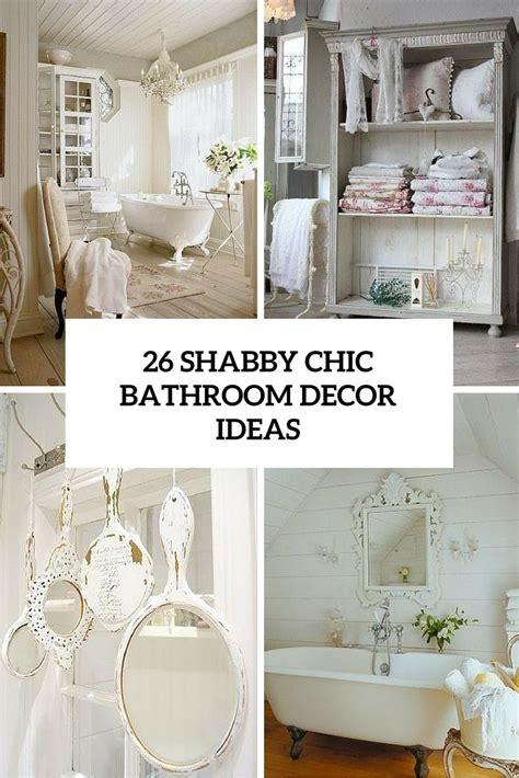 Shabby Chic Small Bathroom Ideas by Best 25 Chic Bathrooms Ideas On Neutral Bathroom Country Grey Bathrooms And