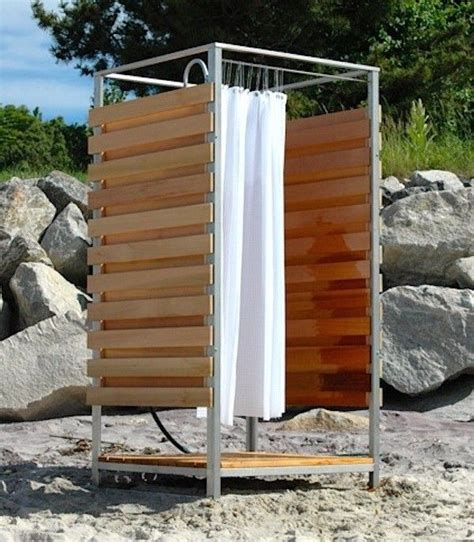 pvc outdoor shower 10 best images about outdoor shower on