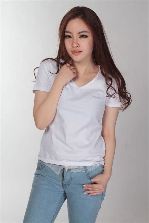 Baju Koreksi Bahu Wanita Shoulder Correction kaos polos katun wanita v neck size m 81105 t shirt pink jakartanotebook