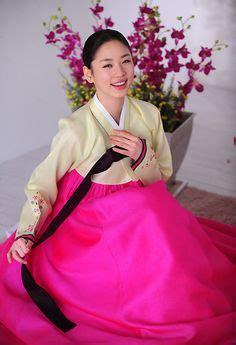 Hanbok Korea Original south korea original embroidered costumes exquisite