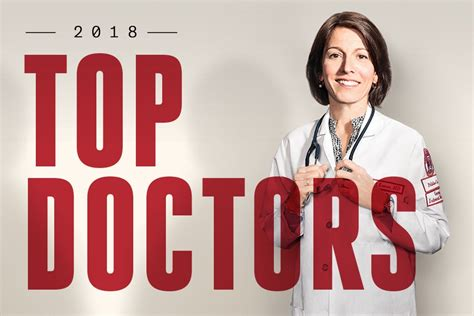 best doctors top doctors 2018 our largest list is here