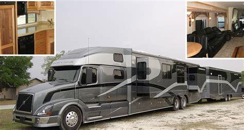 Luxury Motor Homes Luxury Motorhome