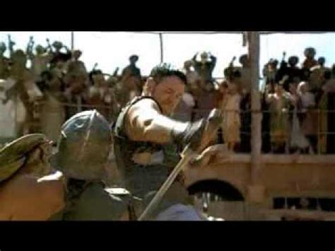 gladiator film trailer youtube gladiator trailer youtube