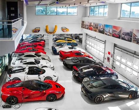 Cool Housewarming Gifts by Top 100 Best Dream Garages For Men Places You Ll Want To