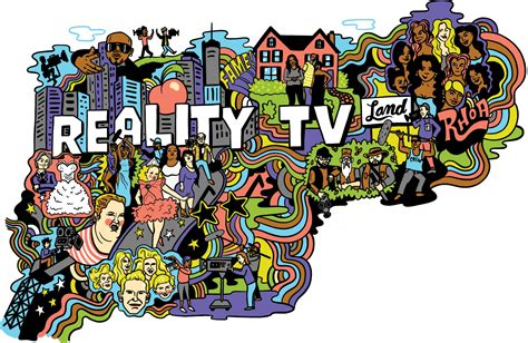 reality shows how atlanta became the reality tv capital of the south