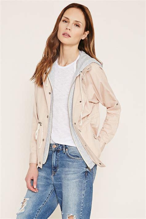 Siren Parka Dusty Pink dusty pink coats coat