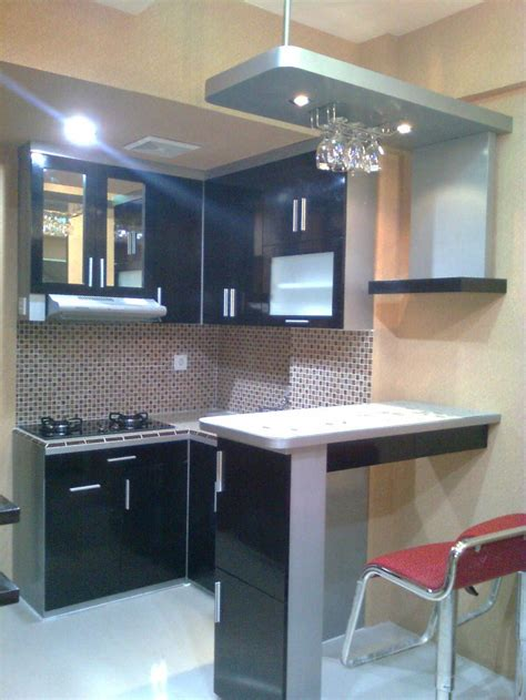 Per Meter Kitchen Set harga kitchen set minimalis murah 1 850 000 juta per meter
