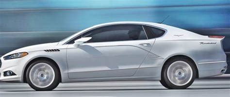 2020 Ford Thunderbird by 2020 Ford Thunderbird Price In Pakistan Fords Redesign