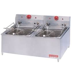 cecilware elt 500 stainless steel commercial
