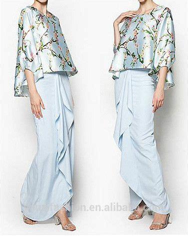 Gamis Nayaka Syari baju kurung 2017 fashion baju kurung moden design