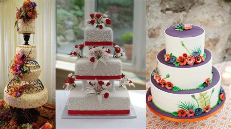 Wedding Cake Decorating Ideas by Awesome Wedding Cake Decorating Ideas