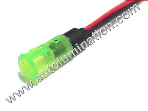 Lu Led Indicator high powered leds components autolumination