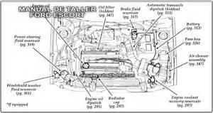 manual de ford escort 1995 1996 1997 1998