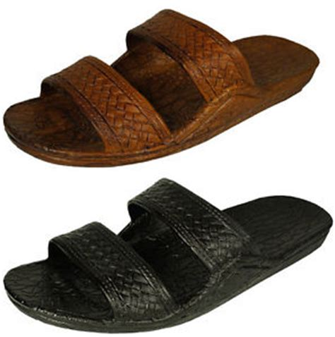 pali sandals free shipping pali unisex hawaiian sandals various sizes and colors ebay