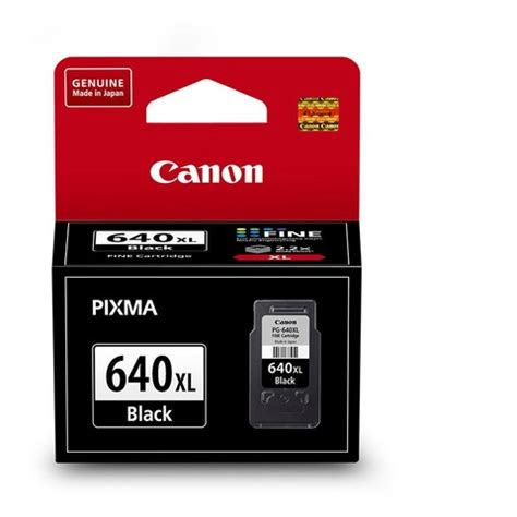 Canon Powershot G12 Hs Made In Japan Original Set canon pg 640xl ink cartridge black kmart