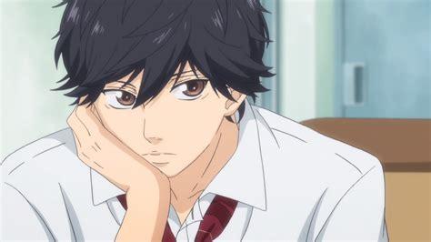 ao haru ride summer 2014 anime season impressions itadakimasu