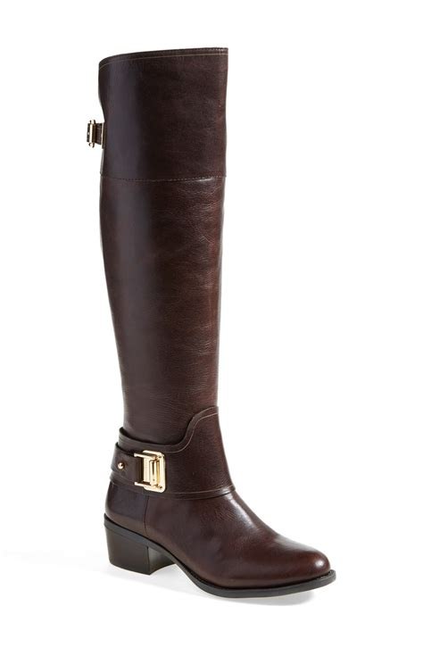 vince camuto boots sale vince camuto vince camuto basira leather boot