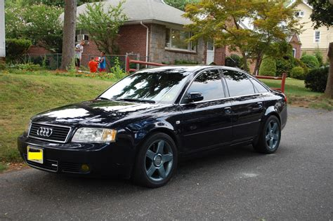 Audi A6 2003 by 2003 Audi A6 View All 2003 Audi A6 At Cardomain
