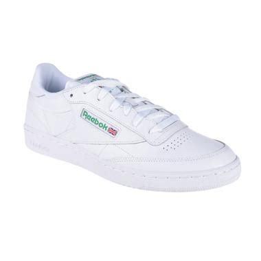 Baju Senam Club harga sepatu reebok jual reebok club c 85 sepatu olahraga pria ree10