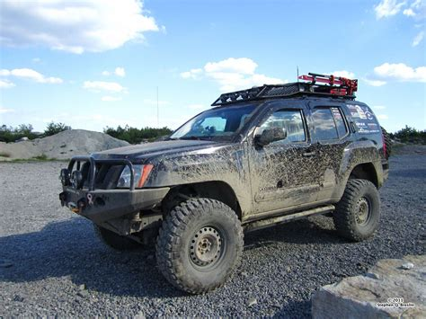 lifted nissan car lifted nissan xterra car release information
