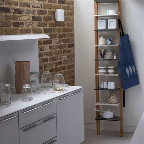 Kitchen Shelf Unit by Open Kitchen Shelves Kitchens Design Ideas Image