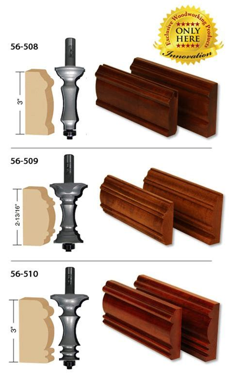 shaper bits woodworking mitered door much more router bits carbide router