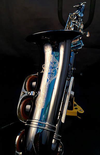 Tas Ransel Alto Original Silver Series 1 cannonball big bell series professional alto reverb
